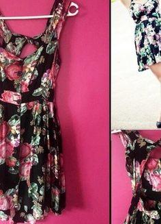 Kup mój przedmiot na #vintedpl http://www.vinted.pl/damska-odziez/krotkie-sukienki/17496106-sukienka-victoria-secret