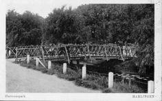 oud Harlingen-Harmenspark