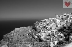 Heart Photography, Santorini Greece, Travel Photos, Mount Everest, First Time, To Go, Mountains, Places, Red
