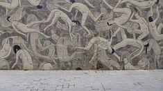 Street Art By Escif