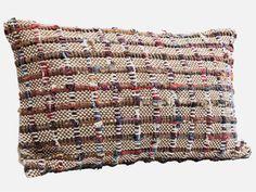 Poduszka Rainbow Square 30x50cm — Poduszki dekoracyjne — KARE® Design