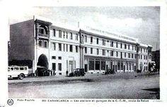 CASABLANCA AUTREFOIS 3
