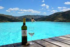 Quinta do Crasto, Douro paradise & luscious wines