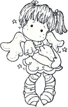 Little Christmas 2012 - Dancing With Stars Tilda