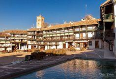 Chinchón Spain