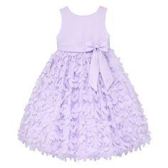 Girls & Plus Size American Princess Petal Applique Dress, Size: Purple Oth Girl Fashion, Fashion Dresses, Kohls Dresses, Girls 4, Baby Girls, Pink Satin, Special Occasion Dresses, Toddler Girl, Lilac