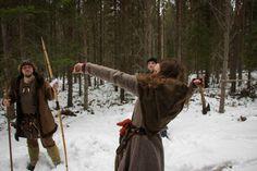 Midtvinterblot hos Österhus Venner 2014 (Vikingsnitt)