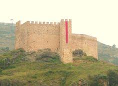 Castillo de Gaibiel. Castellón