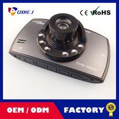 """New 2016 Car DVR Camera G30 2.7"""" 960P 120 Degree Daul lens Registrator Recorder Motion Detection Night Vision G-Sensor Dash Cam"""