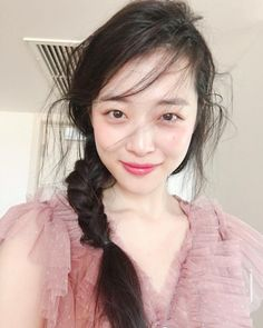 f(x) - Sulli Sulli Choi, Choi Jin, Korean Beauty, Asian Beauty, Victoria, Korean Girl, Asian Girl, Korean Style, K Beauty