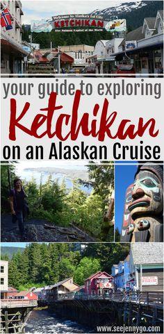 DSC_0116-min Cruising to Alaska! Part Two: KETCHIKAN