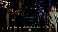 DC's Legends of Tomorrow Series Premiere Recap: 1.1: Pilot, Part 1 | Gossip & Gab