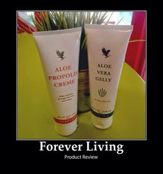 Yummy Mummy Fashion & Lifestyle: Forever - Aloe Propolis Creme & Aloe Vera Gelly Forever Aloe, Yummy Mummy, Forever Living Products, Beauty Review, Aloe Vera, Lifestyle, Fashion, Moda, Fashion Styles