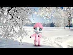 Прикольные поздравления с днем рождения в феврале! Красивые видео пожелания - YouTube