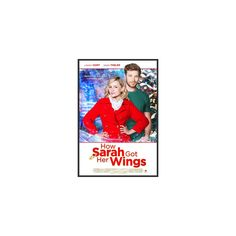How Sarah Got Her Wings (dvd_video)
