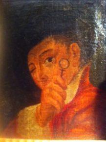 Unbekanntes Gemälde - Wert?  http://sammler.com/kunst/