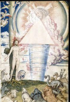 Francisco de Holanda - De aetatibus mundi imagines - 1545