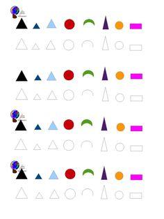 Pochoir nature mots symboles