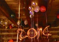 A New Year's/birthday stay-cation at Sundance Resort.