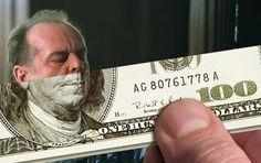 Celebrity Banknotes