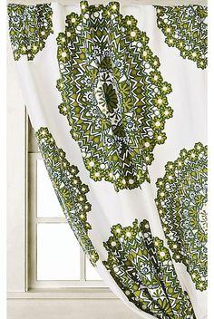 Rohini curtain