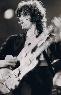Jimmy Page #live #concert