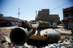 EUA admitem autoria de ataque que vitimou centenas de civis em Mossul