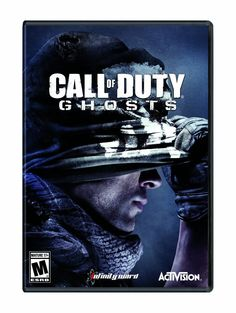 Call of Duty: Ghosts Windows PC Game Download Steam CD-Key Global for only $11.95.  #videogames #deals #gaming #awesome #cool #gamer