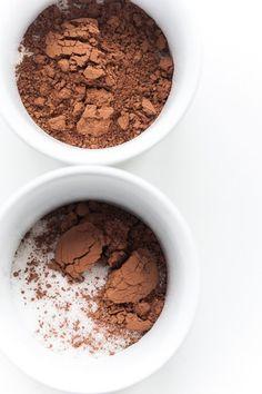 Wegańskie brownie w kubku – w 2 minuty! Dog Food Recipes, Gluten Free, Glutenfree, Sin Gluten