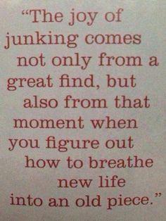 Junkin'