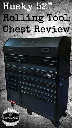 Pro-Spective Review  Husky 52
