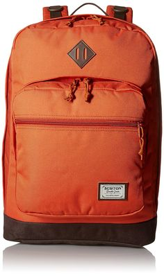 BURTON Big Kettle Pack ^^ New and awesome product awaits you, Read it now  : Backpacking bags