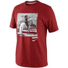 Nike USC Trojans Photo T-Shirt - Cardinal  #UltimateTailgate #Fanatics