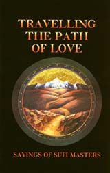 Travelling the Path of Love Book Cover