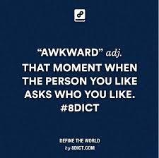 commawiki #awkward