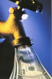 We turn on our cash flow NOW and it flows to us effortlessly !