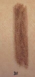 4Pcs/lot Pull Line Eye Liner Pencil Delineador Makyaj Eye Shadow Pen Waterproof Lapis De Olho Eye Pencil Sent Random Color