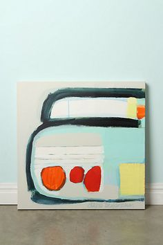Change Of Seasons By Claire Desjardins #anthropologie $1,400