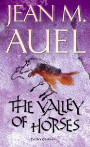 Jean M. Auel - Earth's children: the valley of horses #2 (read)