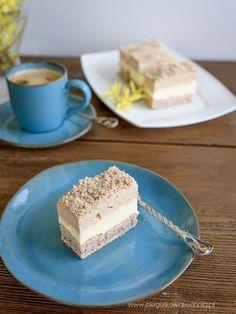 Sweet Desserts, Dessert Recipes, My Favorite Food, Favorite Recipes, Sweet Cakes, Homemade Cakes, Cream Cake, Baked Goods, Gordon Ramsay