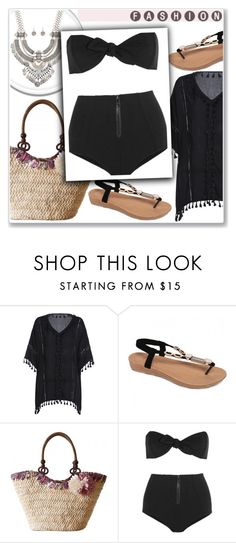 """#26"" by lejla-7 ❤ liked on Polyvore featuring vintage"