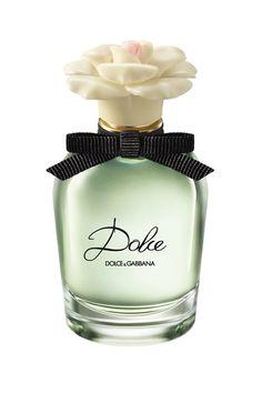 Spring's fragrance by dolce gabbana