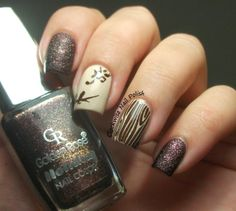 The Clockwise Nail Polish: Guest Post at Polished Elegance