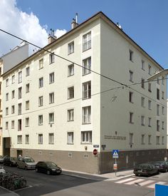 kein Hofbild Multi Story Building, Street View, Social Housing, Homes, Pictures
