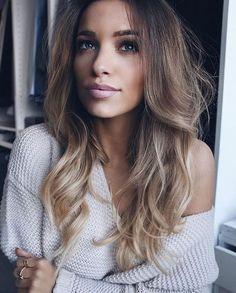Bronde #hair