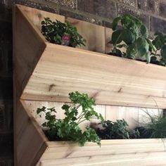 Mur végétal - Marie Claire Idées