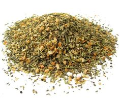 10 natural spice blend recipes! Taco, homemade curry powder, homemade rajin cajuin seasoning, healthy ranch dressing, french onion, chili seasoning, herbs de Provence, spicy jerk, 5 spice, pumpkin pie,