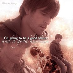 Heartland Quotes, Heartland Tv Show, Best Tv Shows, Best Shows Ever, Ty Borden, Ty And Amy, Cutest Couple Ever, Stay In Bed, Good Good Father