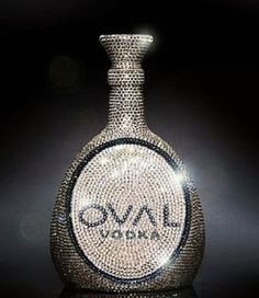 Fashion Affairs: Luxury & desinger drinks : VODKA!