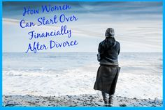 Divorce is hard enough without having to think about money. The despair, heartbreak and loneliness is more than enough to keep our minds busy. Unfortunately, life goes on and so does our bills. We can easily fall into a hole and get behind if we don't keep our wits about us. How do we, as …